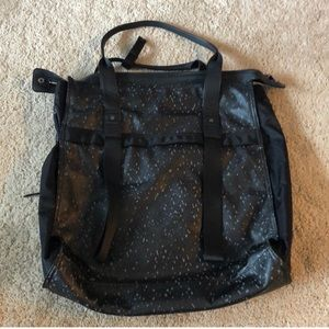 Lululemon Follow Your Bliss Bag Tote